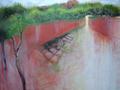 Behind the walls 2 by Alex Mackenzie