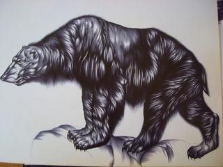 Bear step 4 by PACHI