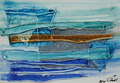 BLUE LOVE 7 by Jorge Berlato