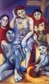 children by Raquel Sarangello