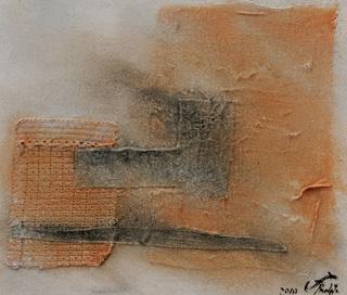 Autumn 41 by Jorge Berlato