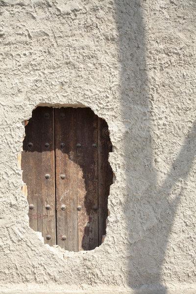 Shut in outside IX by José Antonio Sancho