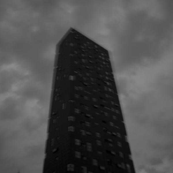 Architectures IV by Luis Vioque