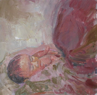 INFANT by Imma Banet Illa