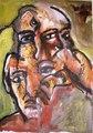 CONVULSION IV by CARMEN PEÑA