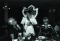 Briosa, Bruja & Reina by Lourdes Grobet