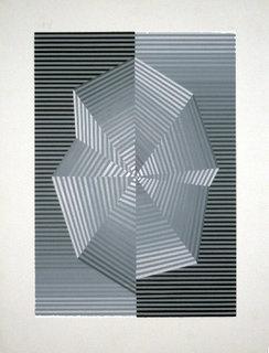 Composición II by Eusebio Sempere