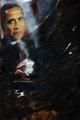 Obama - Presidential picture by Brandan