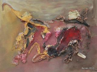 MISTREATED 1 by Jorge Berlato