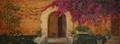 La casa de las buganvillas by Concha Jiménez Puente