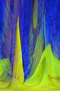 Sulfur and cobalt by Brandan