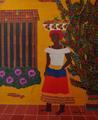 Ermelinda by Clara Rodriguez