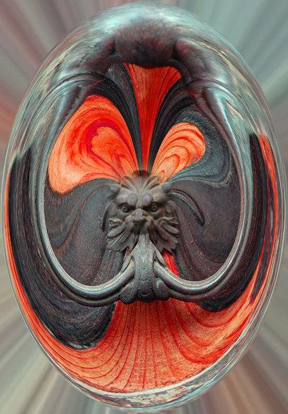 Symbol Heracleidae by Brandan