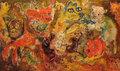 Les chats d´Avignon by josep grifoll casas