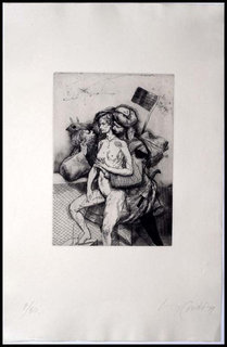 """""""Los Magos Aman"""" by Miguel Condé"""