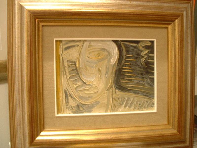 abstraction by Antonio Villatoro