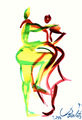 LOVE DANCE 2 by Jorge Berlato