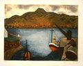 En el Lejano Horizonte by Menchu Gal