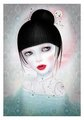 Hesperata by Marie Blanco Hendrickx