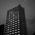 Architectures III by Luis Vioque