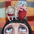 migraine by Mariela Dimitrova MARA