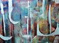 Espacios nuevos (en la rivera) by Carolina Himmel