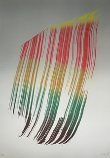 Iris 1 by José Manuel Broto