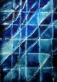 Blue Alaka 1 by Jorge Berlato