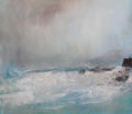 Cot Valley Storm No.5 by Chris Hankey