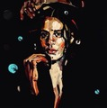 FLAMENCO series by Anna Bocek