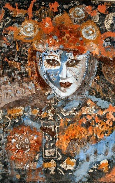 eyes wide shut by Nalini Cook
