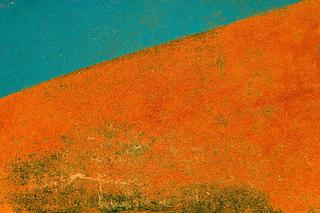 Abstraccion-16 by Jose Antonio Otegui Auzmendi