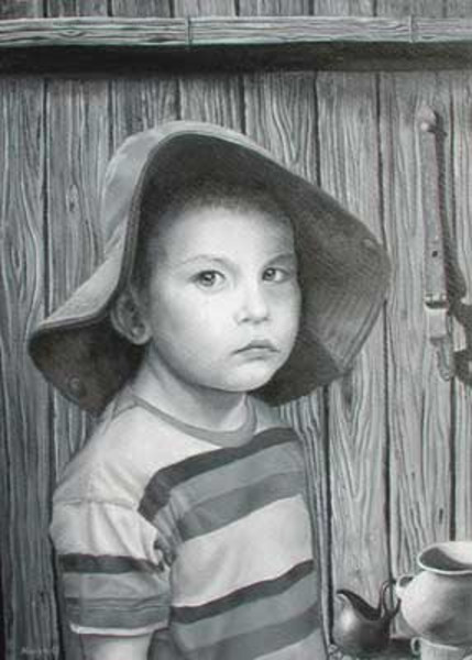 El Santi by Nacho Quiroga