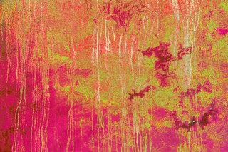 Abstraccion-43 by Jose Antonio Otegui Auzmendi