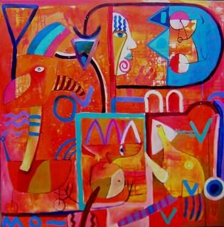 Por las ventanas by Jaime Lupercio