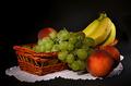 fruits by Luigi Bruno