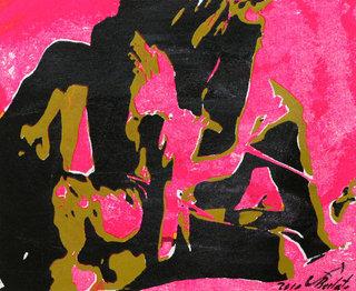 Battle Of Sexes 5 by Jorge Berlato
