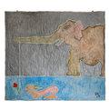 Elefante by Stefano Bianco