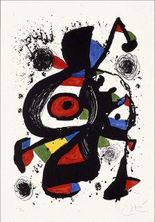 Follet by Joan Miró