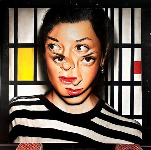 Victor Rodriguez Art