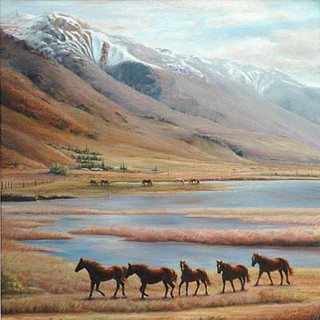 Inmensidad - Patagonia by Nacho Quiroga