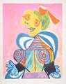 L' Alésienne by Picasso Estate Collection