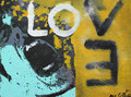 LOVE 5 by Jorge Berlato
