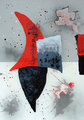 El sombrero payés de Miró II by Jose Manuel Ciria