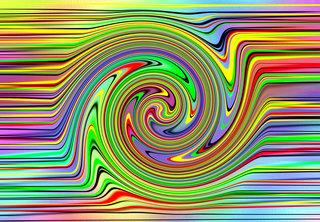 Color Code 4231 by Claude Guerra