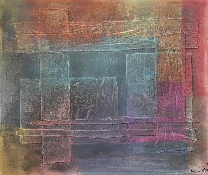 AUTUMN 52 by Jorge Berlato