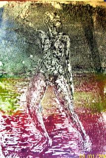 FORCE by Raquel Sara Sarangello