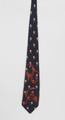 Corbata de Alexander Calder