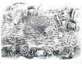 La Mer by Raoul Dufy