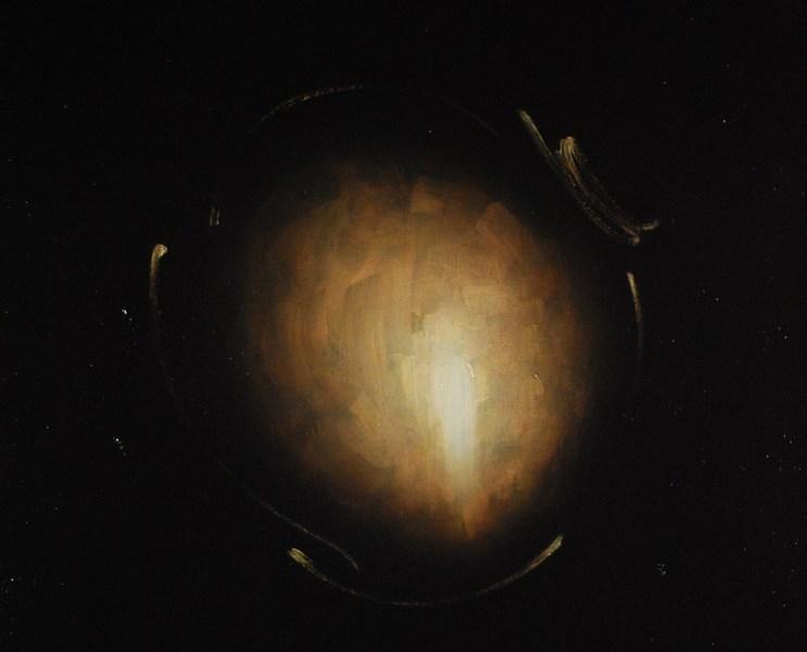 Rebirth by Carolyn Adams